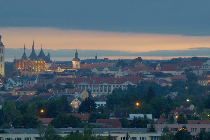 Praga, Kutna Hora i Skalne Miasta
