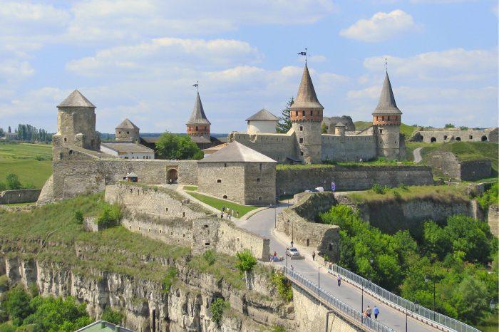 Ukraina – szlakiem kresowych stanic
